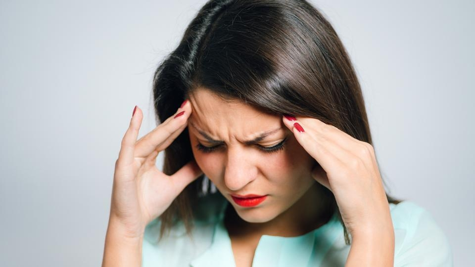 Разновидности головной боли